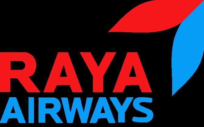 Raya_Airways_Logo